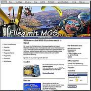 Neue MGS-Homepage
