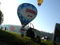 Ballonestival Bad Dürrheim