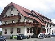 Gasthof Kranz in Görwihl/Segeten