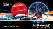 Nirvana Rodeo Propeller