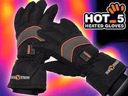 Hot5 Heizhandschuhe