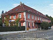 Gasthof-Hotel Adler in Krumbach