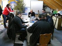 BZF-II Kurs in der MGS-Flugschule