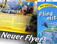 Flyer von MGS-Südschwarzwald
