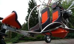 4-Takt Doppelsitzer Condor